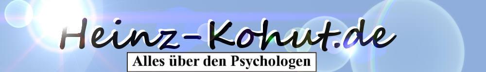 Logo Biografie Heinz Kohut